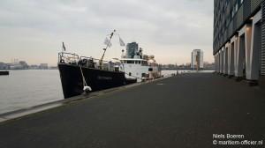 Een foto van de Delfshaven